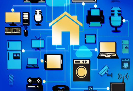 Parks Associates Provides In-depth Analysis of Connected Home Industry: Report