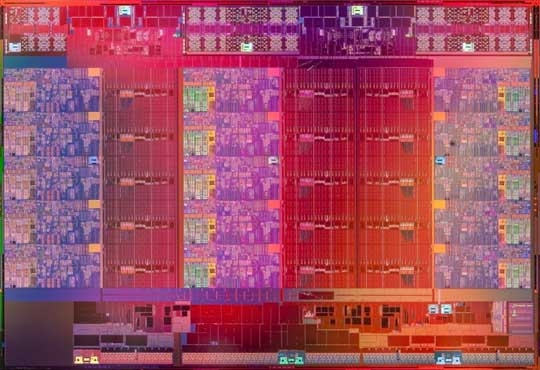 Intel's Xeon Processor Reduces Big Data's Processing Time