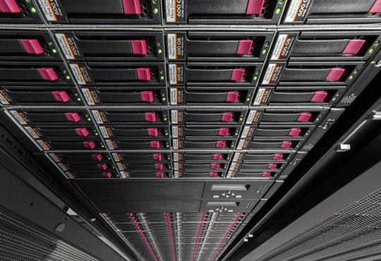 Big Switch Networks Introduces Big Cloud Fabric 2.5 to Strengthen SDN Data Centers