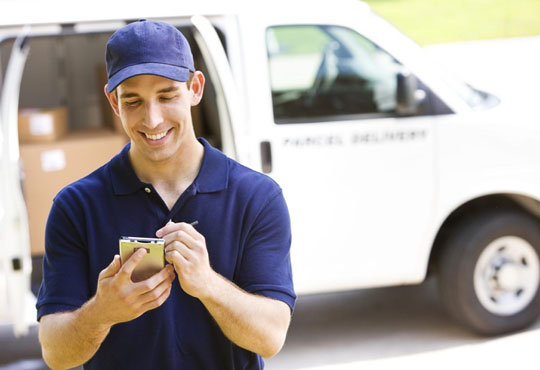 Telogis for Field Service to Drive Customer Engagement