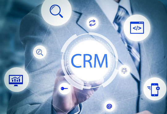 Leveraging the Combined Force of CRM and Marketing Automation