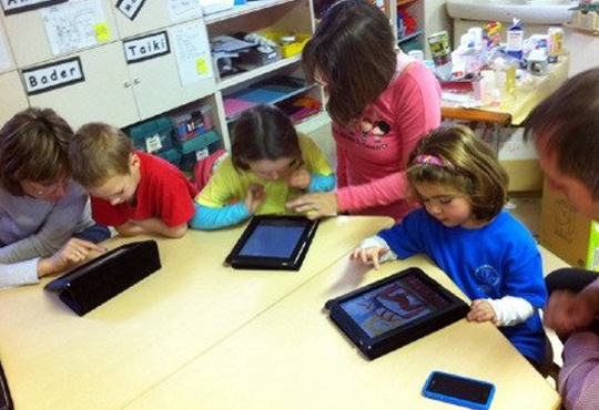 Increase in Demand for Mobile Learning in K-12 Education