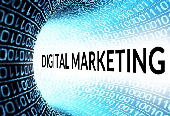 Digital Marketing: The Future is Here!