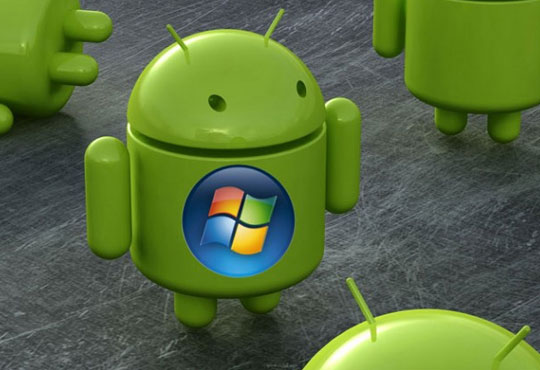 Microsoft and Samsung Make a Combined Effort to Win More Users