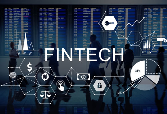 Cutting-edge Tools for the Financial Sector, FinTech is the key factor