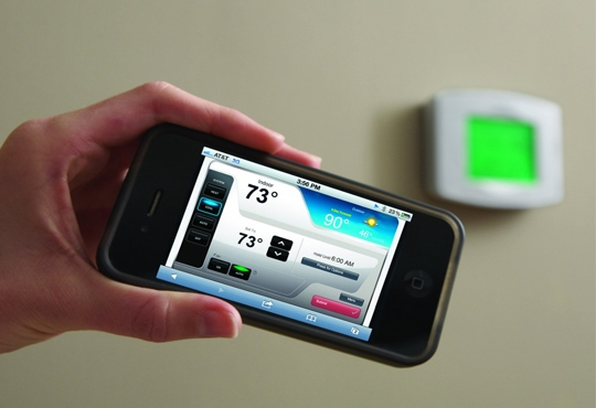Silver Spring Networks Announces Smart Thermostat App and Demand Optimizer