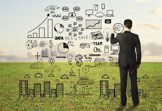 TCS,  a Leader in Enterprise Architecture: Forrester Research