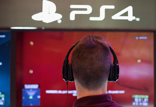 Sony and Spotify Partnership Means Playing Mind-blowing Games with a Background Music of Choice