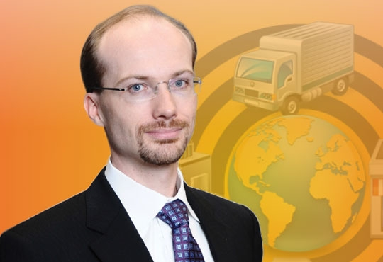 Information Logistics
