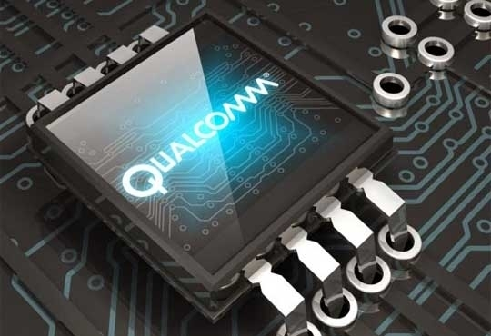 Qualcomm Invents New Technologies in its Retail Tech Division