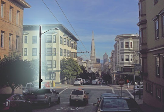 ExteNet Systems Announces Small Cell Distributed Network in San Francisco