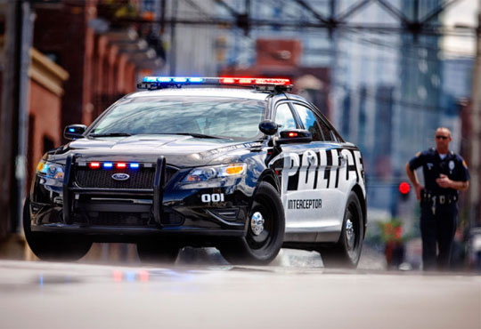 Police Surveillance Sytems To Be Refined With Utility's Rocket IoT Venture