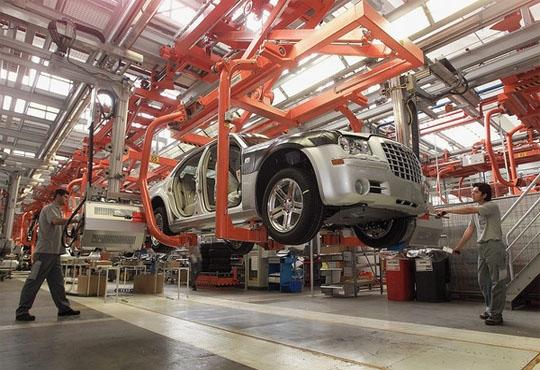 Infor CloudSuite: Cloud Advantage For Automotive Industry