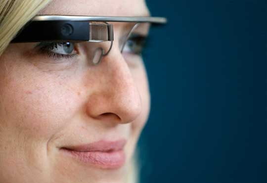 MindRDR: the First App for Google Glass Launched Based on Neurosky EEG Biosensor