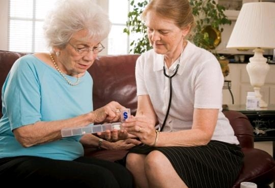 Report Tracks Global Home Healthcare Software Growth by 2018