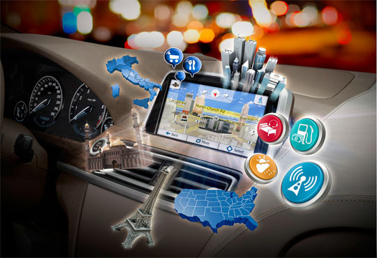 Telematics and Telemetry Set to Witness Monumental Growth: Report