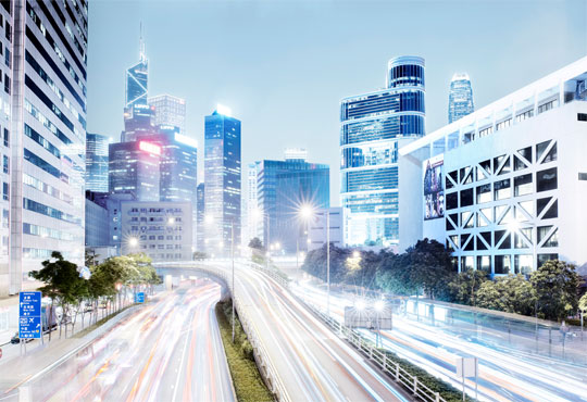 Analog Devices' New Analog-to-Digital Devices Improves Performance of Smart Grid Transmission and Distribution Equipment