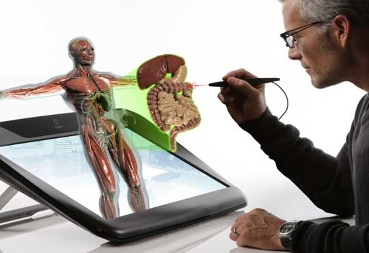 Stratovan Launches Checkpoint for 3D Medical Imaging to Help Healthcare Professionals