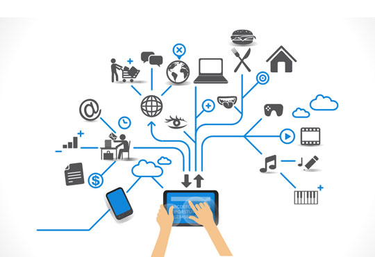 Inmarsat And Actility Collaborates To Deliver Global Iot Platform