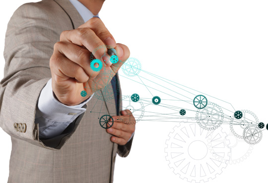 Determine's Unmatched Visibility into Contracts Attracts the Industry