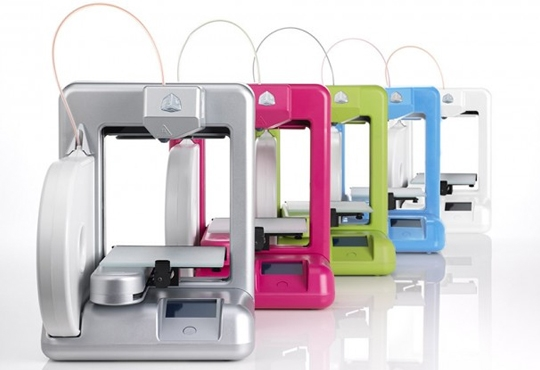 Commercial Large-Scale 3D Printing System to Scale New Heights