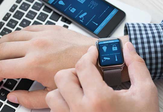 An Overview On Privacy Concerns In Wearable Devices