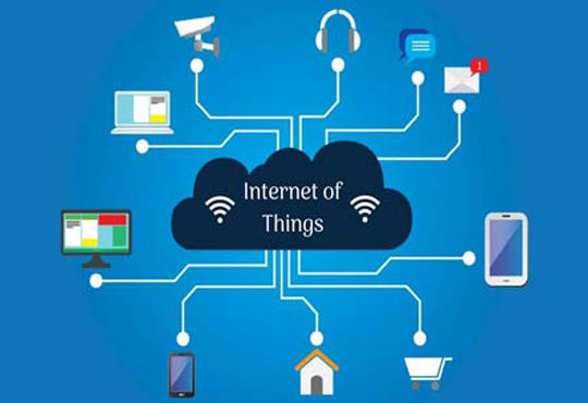 IoT as Omnichannel Customer Experience Service Provider