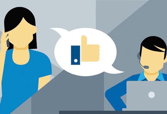 Encryption Equals Customer Service