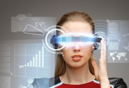XOEye Technologies Alliances with Vuzix to Deliver Wearables Solutions