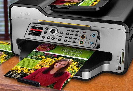 Kodak launches ULTRASTREAM Technology, raises the bar in inkjet printing