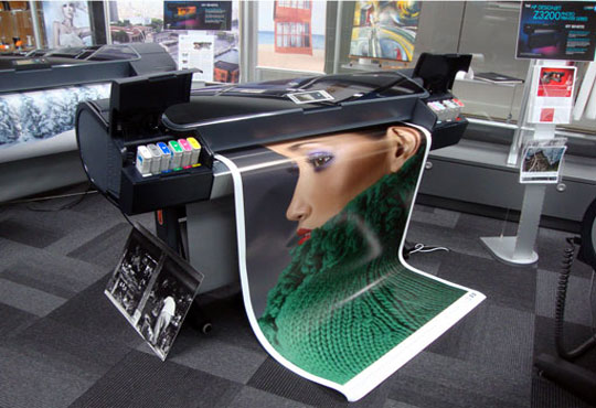HP Announces New Printing Solutions for Sign & Display Print Providers and Corrugated Converters