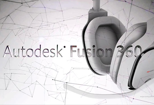 Updated Autodesk Fusion 360 Now Available for Download