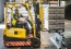 How Innovations will Reshape Lift Trucks