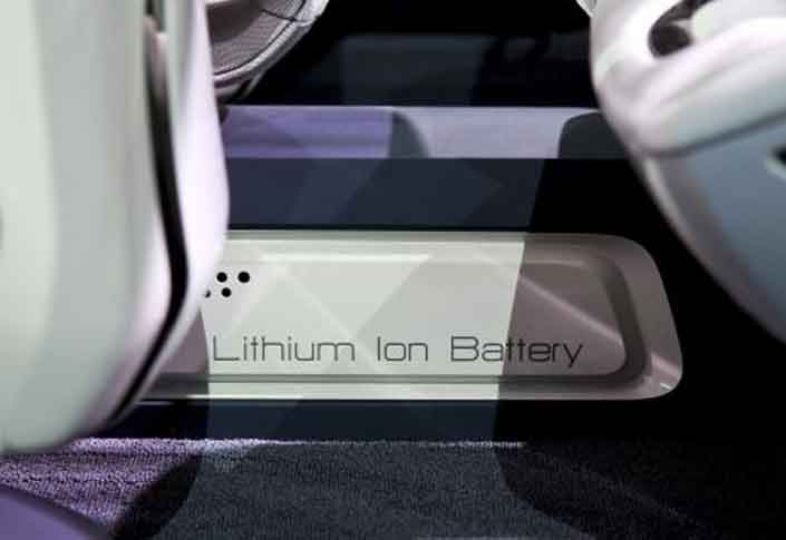 WHAT GIVES LITHIUM-ION A TOUGH COMPETITION