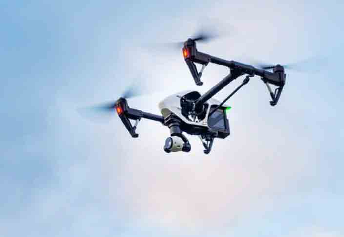 Drones - The Key To Dynamic Data