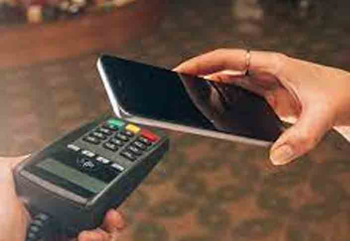 How Does Contactless Payment Technology Work?