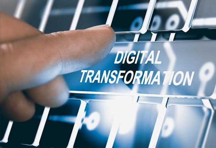 5 Trends to Prepare for Digital Transformation in 2021
