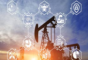 Here's How IoT Can Transform the Oil and Gas Sector
