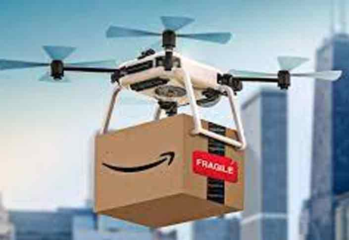 Drone Delivery: How is it Beneficial?