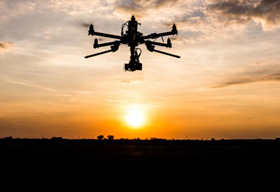 Importance of Artificial Intelligence Drones