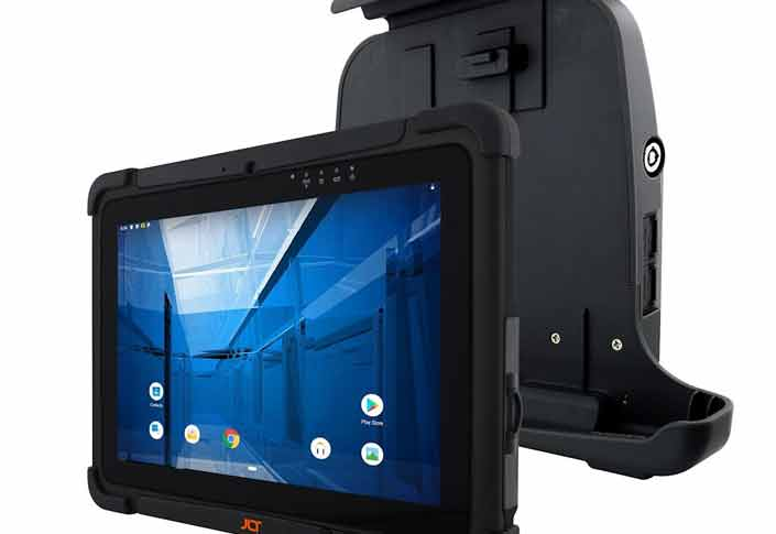 JLT Mobile Computers Launches MT3010A Tablet Computer