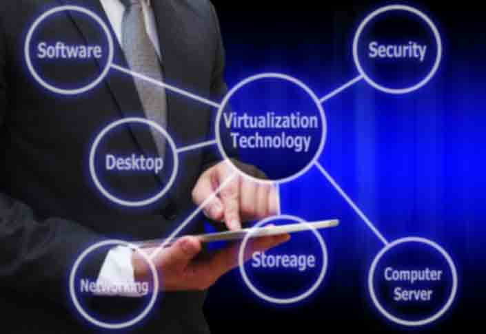 3 Ways Enterprises Should Know For Choosing Right Virtualization Technology