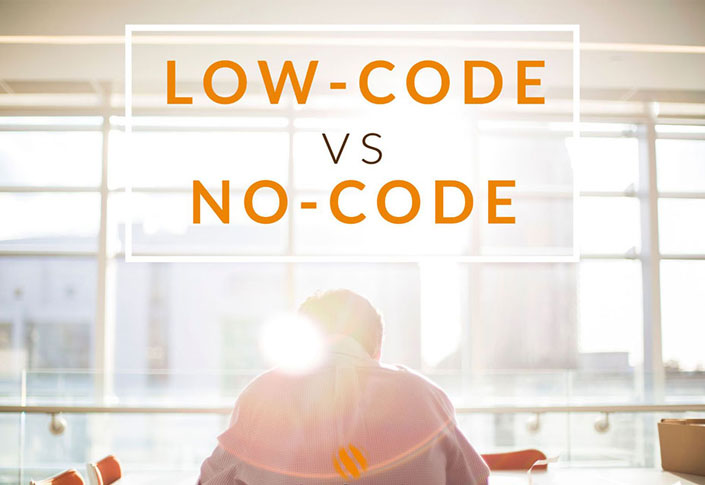 Low-Code and No-Code: What's the Difference?