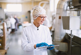 What Must a Quality Control System Do?