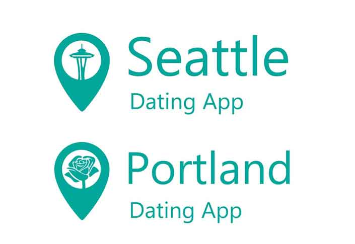 Seattle Dating App and Portland Dating App Roll Out Updates
