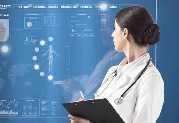 Top 3 Technology Trends in the Healthcare Sector