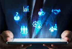 What Customer-Facing Tech Brings to Insurers