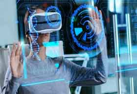 How Have Virtual Reality Strengthens Various Industries?