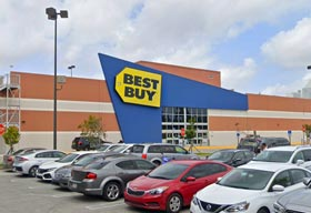 RK Centers Acquires Best Buy Property in Doral