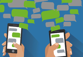 How SMS Marketing Platforms Benefit Companies